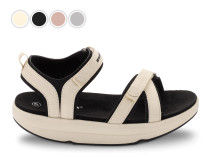 Fit Casual sandalai