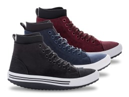 Leisure Shoes High laisvalaikio batai Walkmaxx